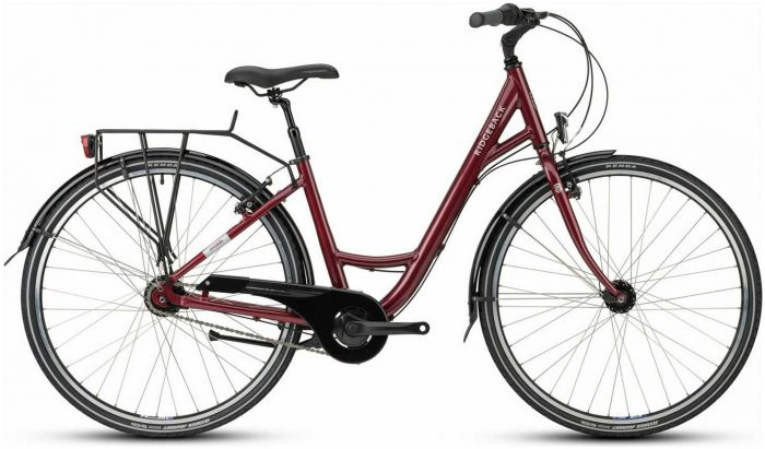 Ridgeback Avenida 7 2021 Bike