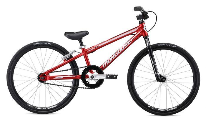 Mongoose Title Mini Race 2020 BMX Bike