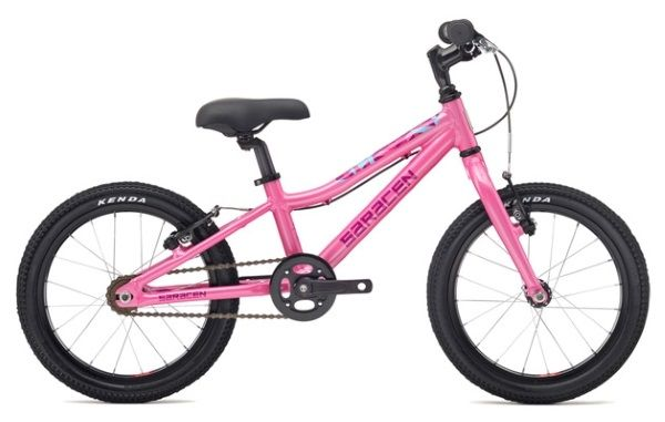 Saracen Mantra 1.6 16-inch 2018 Kids Bike