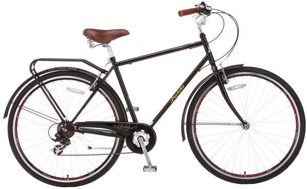 ProBike Vintage Mens Bike