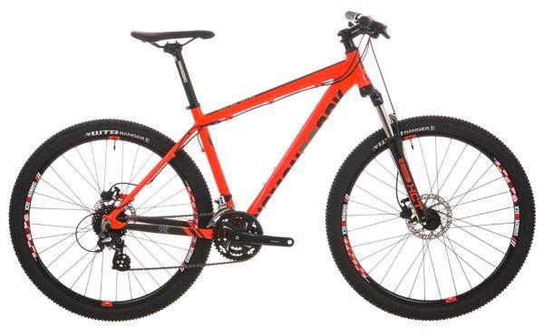 Diamondback Sync 3.0 27.5-Inch 2018 Bike
