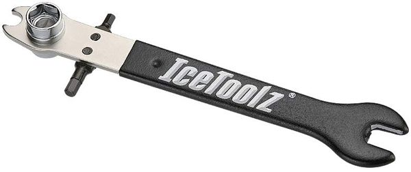 IceToolz All-in-One Track Bike Tool (34T2)