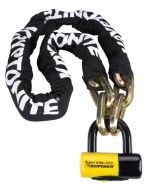Kryptonite New York Fahgettaboudit 150cm Chain and Padlock