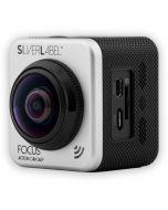 Silverlabel Focus Action Cam 360°