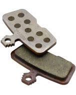 Avid MY11 Code Steel Back Sintered Disc Brake Pads