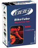BBB 700c 60mm Presta Innertube