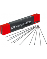 DT Swiss Competition Straight Pull Spokes - Box of 100