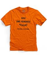 100% Warez Heather T-Shirt