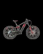Cube Stereo Hybrid 160 HPC SLT 625 2020 Electric Bike