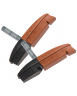 Kool-Stop Eagle 2 Cantilever Dual Compound Brake Pads