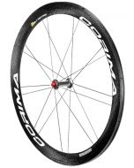 Corima 47mm WS Carbon Tubular Front Wheel