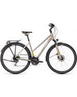 Cube Touring Pro Trapeze 2021 Bike