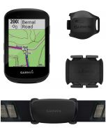 Garmin Edge 530 Cycle Computer Performance Bundle