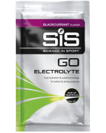 SIS Go Electrolyte Drink Powder Sachet Box of 18
