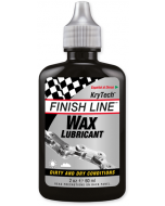 Finish Line Krytech Wax Dry Chain Lubricant