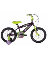 Bumper Ninja 16-Inch 2016 Boys Bike