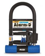 Oxford Alarm-D Midi Security D-Lock