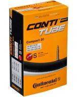 Continental Compact 20-Inch Schrader Innertube