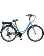 Falcon Serene 26-Inch Electric 2020 Bike
