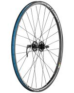 Ritchey WCS MTB Carbon Centerlock 26-Inch Front Wheel