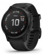 Garmin Fenix 6S Pro GPS Watch