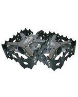 Gusset Prosecutor Aluminium Pedals