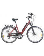 Axcess Camargue Step-Through 13Ah Electric Bike