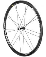 Corima 32mm S+ Carbon Tubular Front Wheel