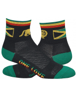 DeFeet Aireator One Love Socks