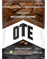 OTE Soya Protein Recovery Drink Powder 1kg