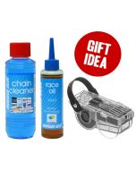 Morgan Blue Gift Set