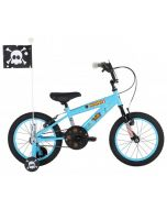 Bumper Pirate 14-Inch 2016 Boys Bike