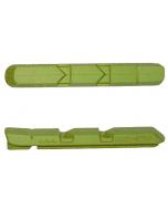 Kool-Stop Replacement V-Brake Ceramic Cartridge Pads