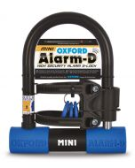 Oxford Alarm-D Mini Security D-Lock