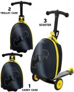 Batman 3-in-1 Scootin Suitcase