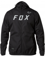 Fox Moth Windbreaker Jacket