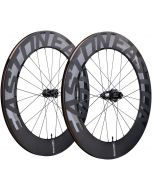 Easton EC90 AERO 85 Carbon Clincher Disc Wheels