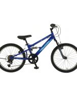 Falcon Cobalt 20-Inch 2020 Kids Bike