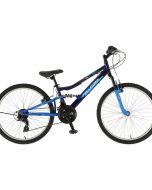Falcon Siren Girls 24-Inch Kids Bike