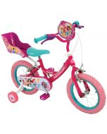 Disney Princess 14-Inch 2020 Bike