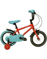 Raleigh Pop 14-Inch 2020 Kids Bike