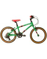 Raleigh Pop 18-Inch 2020 Kids Bike