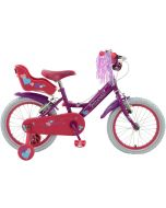 Dawes Princess 16-Inch 2020 Girls Bike