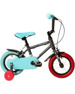 Raleigh Pop 12-Inch 2020 Kids Bike
