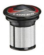 Token TK2852AC Carbon/Alloy Fork Expander + Top Cap