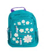 Kiddimoto Small Backpack - Fleur
