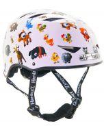 HardnutZ Old MacDonald Street Helmet