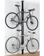 Gear Up BUA Aluminium Floor To Ceiling Bike Rack