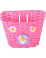 Bumper Handlebar Basket