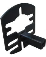 Saris B.A.T. Spare Tyre A Mount Plate